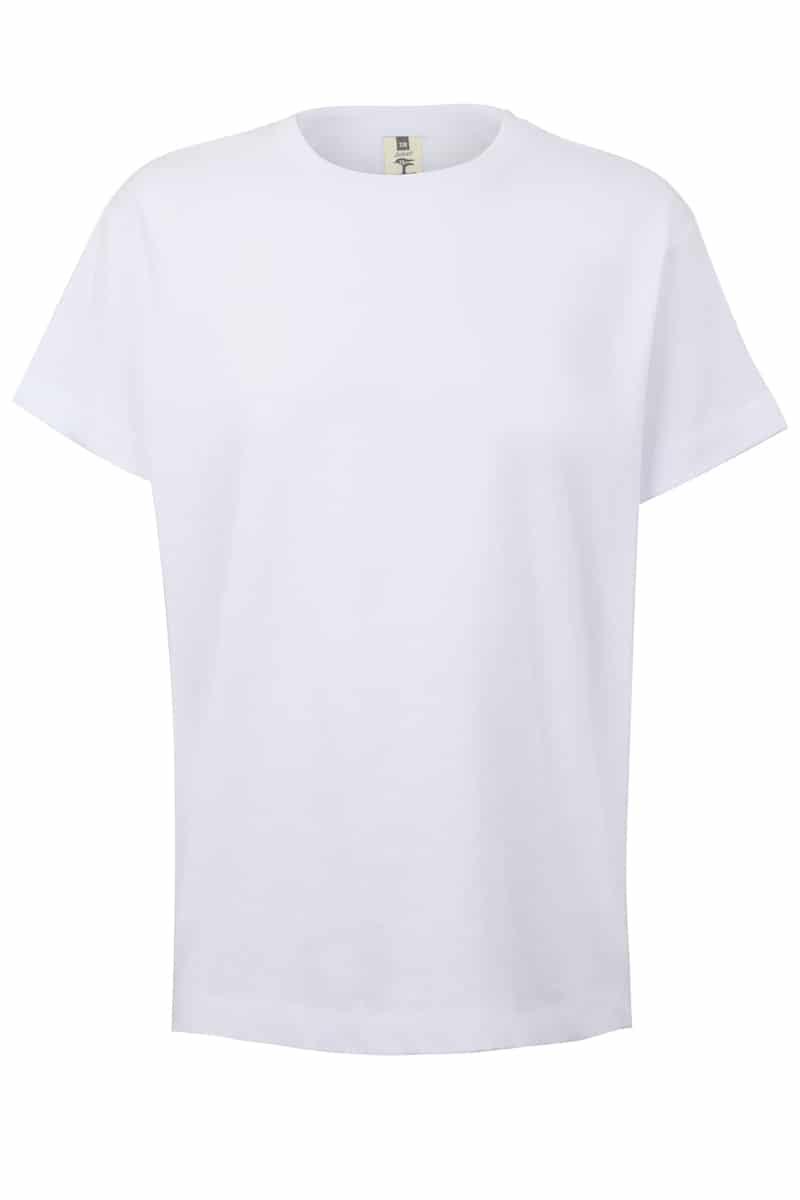Mukua Mk175wv Camiseta Manga Corta NiÑo White