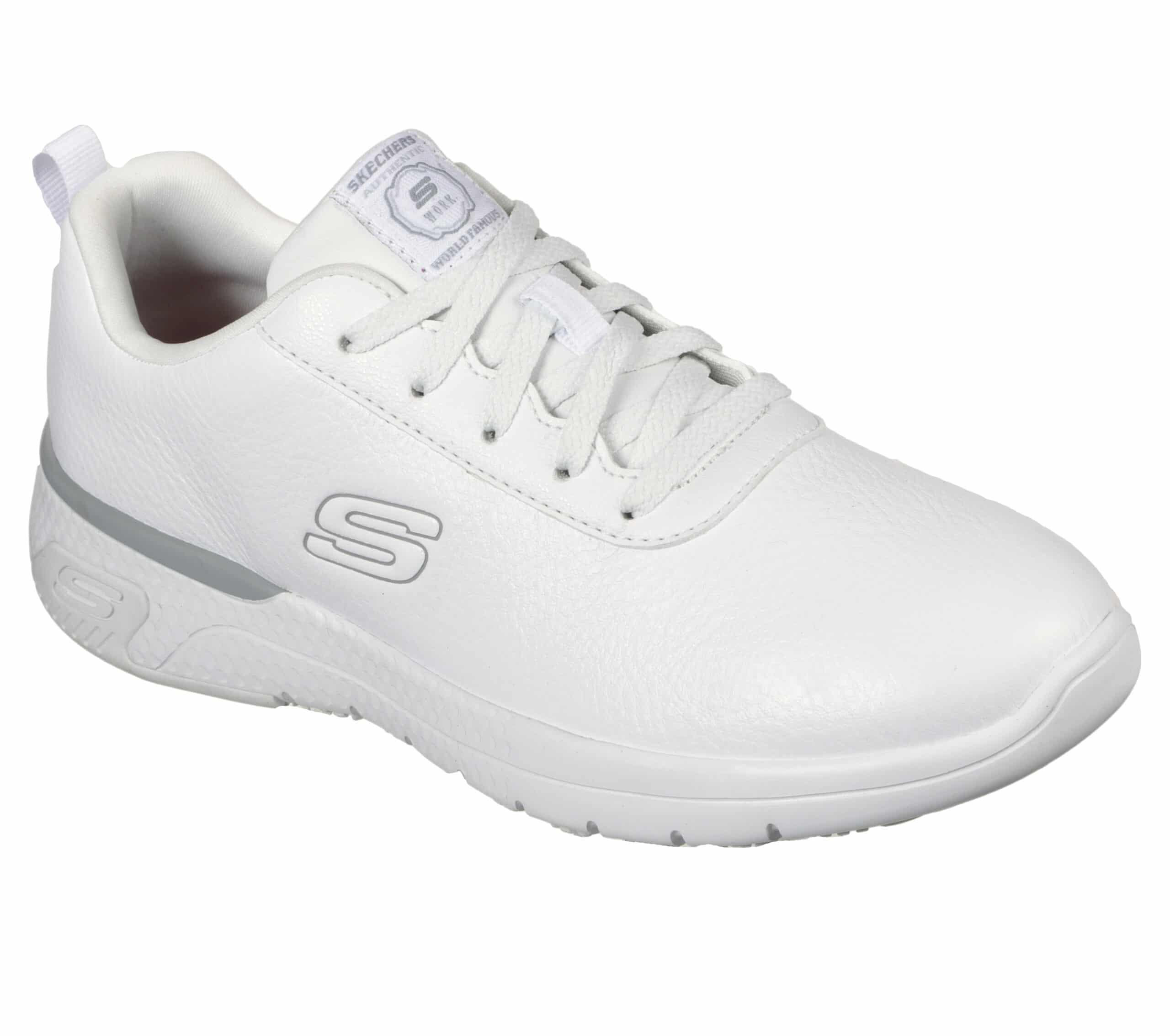 Skechers Sk108010ec Marsing Gmina Mujer Blanco