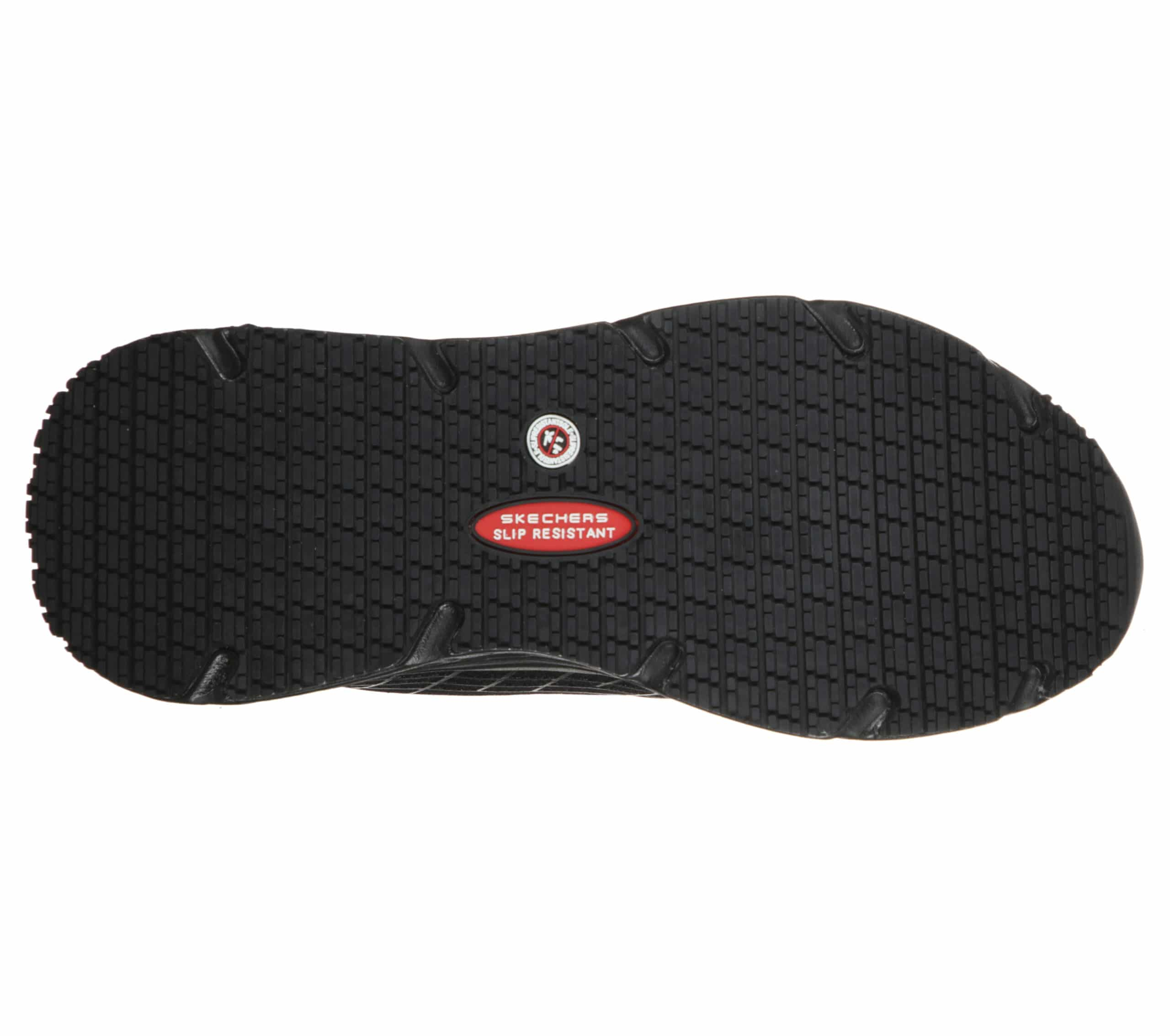 Skechers Sk108016ec Max Cushioning Elite Mujer Negro 3