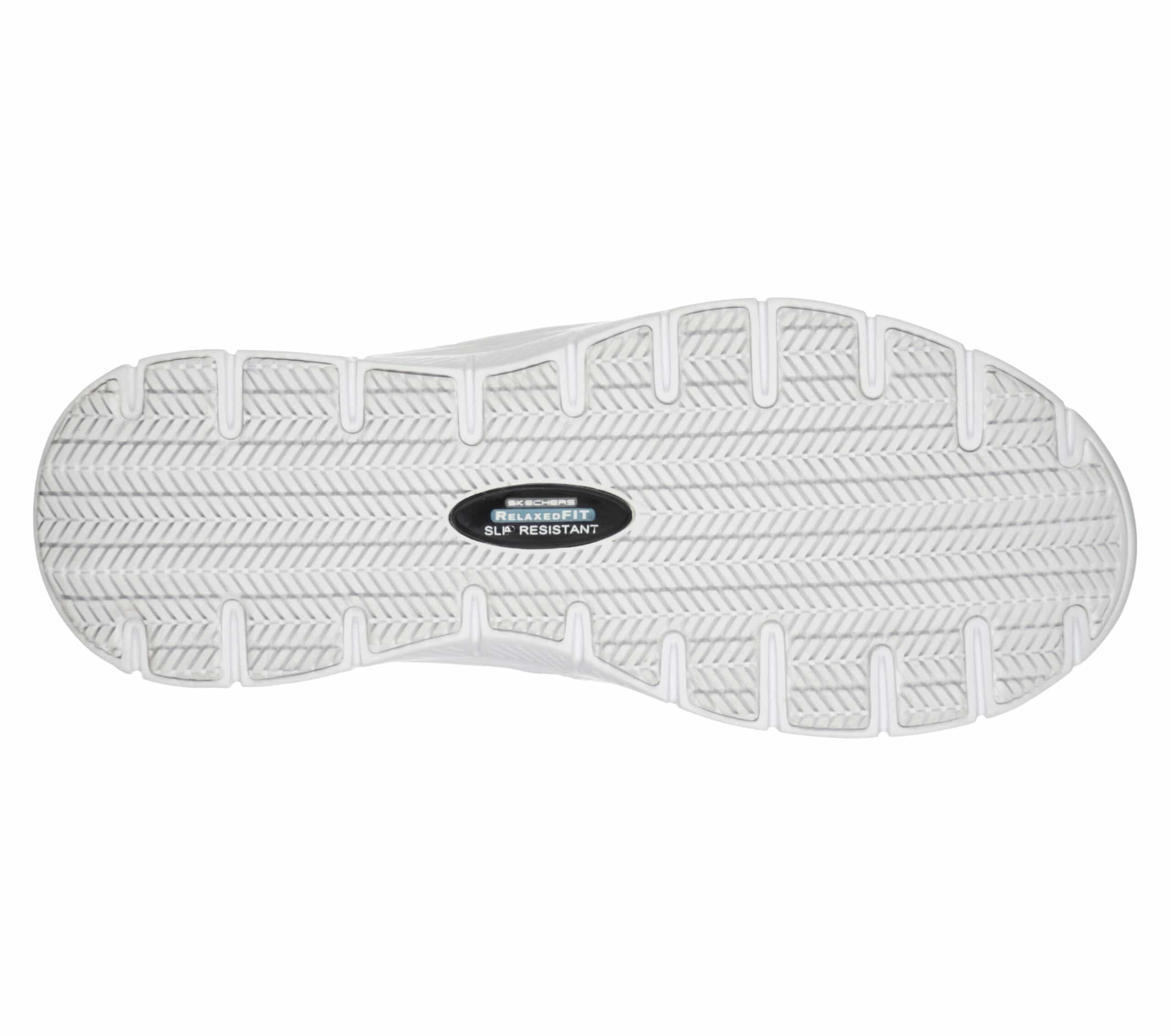 Skechers Sk77071ec Bronwood Hombre Blanco 4