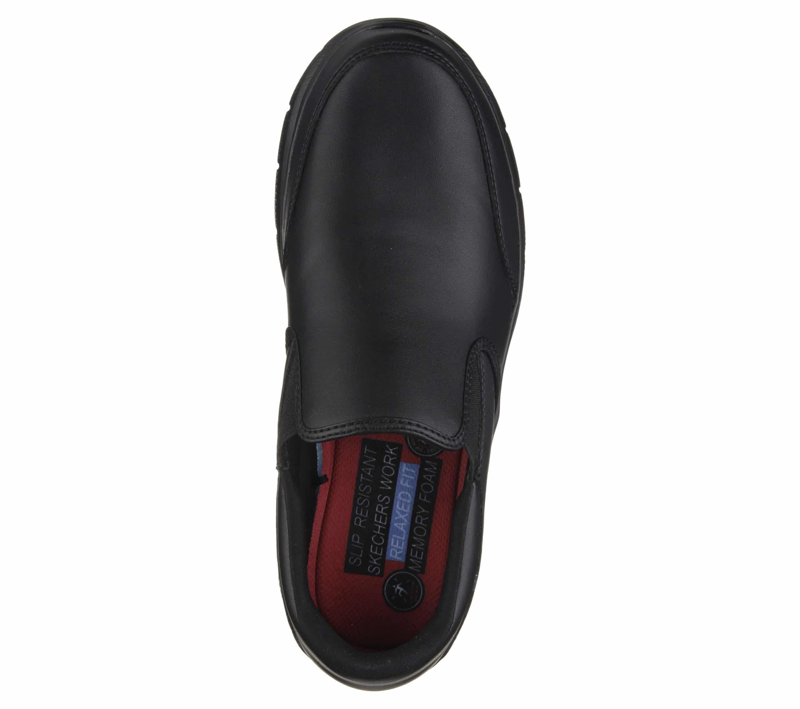 Skechers Sk77071ec Bronwood Hombre Negro 3