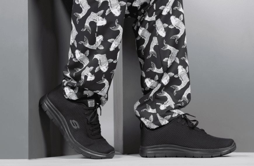 Skechers Work, una marca que te dará comodidad en tu calzado laboral